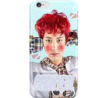 {LUCKY ONE} Chanyeol iPhone Case/Skin