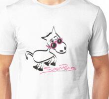 Sugar Ponies Unisex T-Shirt