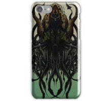 Skullthullu iPhone Case/Skin