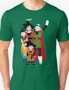 Family minimalist Unisex T-Shirt