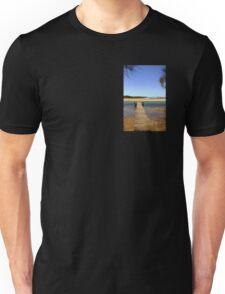 Lone Wharf Unisex T-Shirt