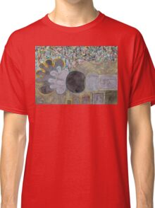 The Beginning of Colors Classic T-Shirt