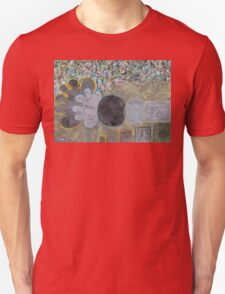 The Beginning of Colors Unisex T-Shirt