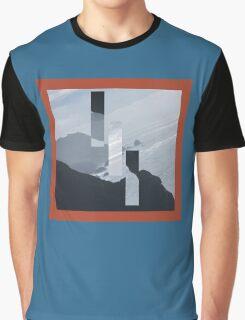 Sharp Graphic T-Shirt