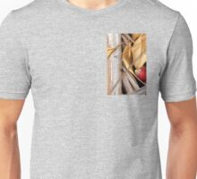 A lone ant Unisex T-Shirt