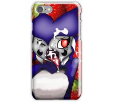 BlueJay: Commit for Life iPhone Case/Skin