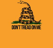 Don't Tread On Me Classic T-Shirt