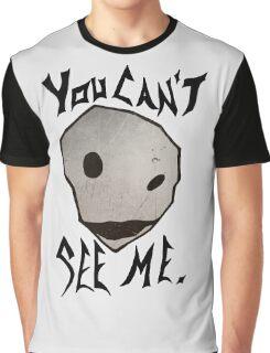 Majora's Stone Mask Graphic T-Shirt