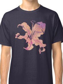 golden lilies Classic T-Shirt
