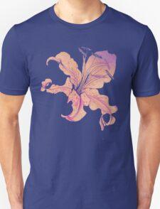 golden lilies Unisex T-Shirt