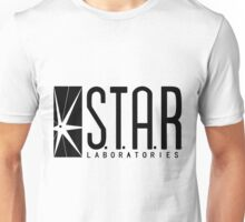 STAR Laboratory Unisex T-Shirt