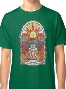 praise the sun 2 Classic T-Shirt