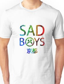 Sadboys Acid Trip Unisex T-Shirt