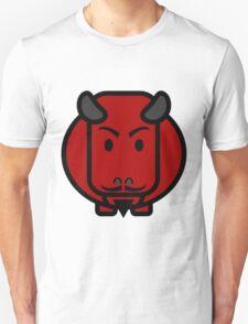 The Devil You Say Unisex T-Shirt