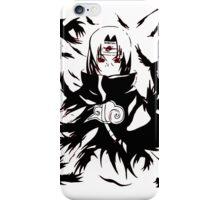 Uchiha Itachi Genjutsu iPhone Case/Skin