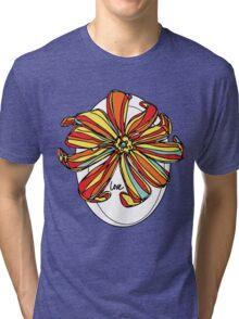 Love Daisy Tri-blend T-Shirt