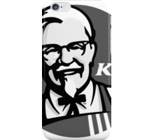 KFC Logo iPhone Case/Skin