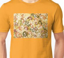 Celebrating Diwali 1 Unisex T-Shirt