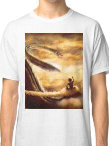 Hi Shenron Classic T-Shirt