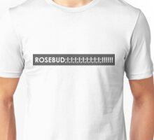 Rosebud;!;!;!;!;!!!! Unisex T-Shirt
