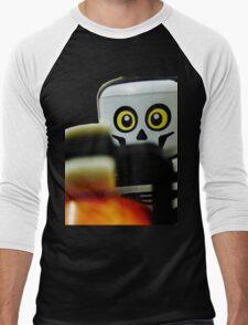 Is it Halloween Yet? Men's Baseball ¾ T-Shirt