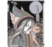 Creatures of the Night iPad Case/Skin