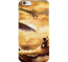 Hi Shenron iPhone Case/Skin