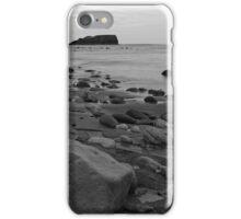 ROCKY COAST iPhone Case/Skin