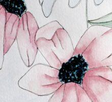 Flowers Blossom Sticker