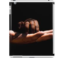 One Touch iPad Case/Skin