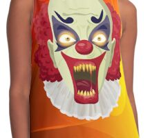 THE Clown Contrast Tank