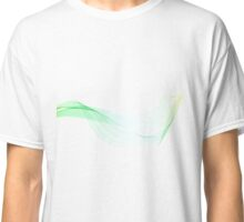 Flowing Lines.  Classic T-Shirt