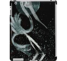 0091 - Brush and Ink - Standards In Aviation iPad Case/Skin