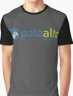 Palo Alto Graphic T-Shirt