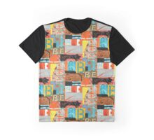 B Be Graphic T-Shirt