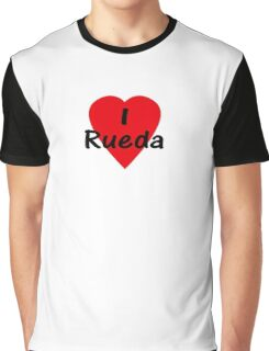 Casino Rueda Clothing Graphic T-Shirt