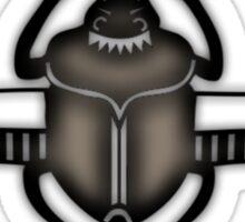 Ancient Bug Sticker