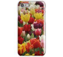 Tulip crazy (iPhone case) iPhone Case/Skin