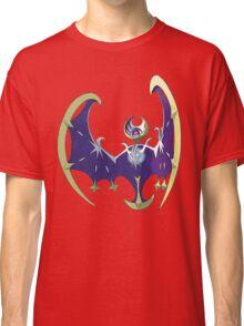 POKEMON SUN AND MOON - LUNALA Classic T-Shirt