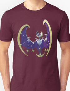 POKEMON SUN AND MOON - LUNALA Unisex T-Shirt