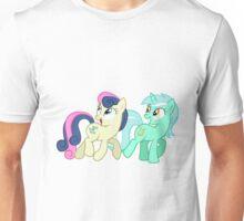 Lyra and Bonbon Unisex T-Shirt