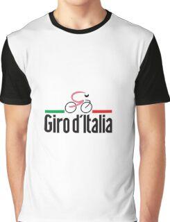 Giro d'Italia Graphic T-Shirt