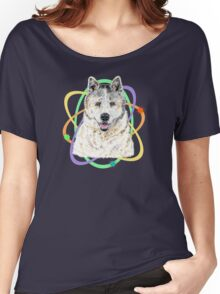 Japanese Akita Women's Relaxed Fit T-Shirt