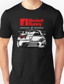 ROCKET BUNNY Unisex T-Shirt