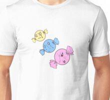 candied cousins Unisex T-Shirt