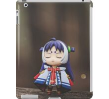 Zen Princess iPad Case/Skin