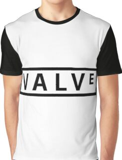 For Valve fans and Enthusiasts Graphic T-Shirt