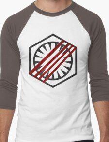 the first order symbol Men's Baseball ¾ T-Shirt