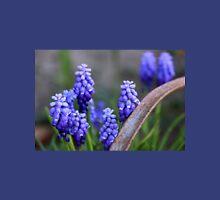 Grape Hyacinths Unisex T-Shirt