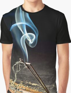 Spiritual Graphic T-Shirt